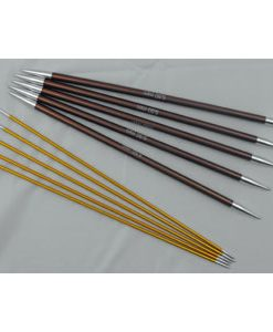 Knit Pro Zing Double Pointed Needles 20cm