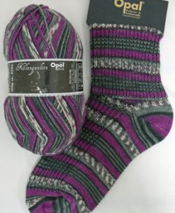 Opal Klangwelten 9042 Composer sock / glove knitting yarn