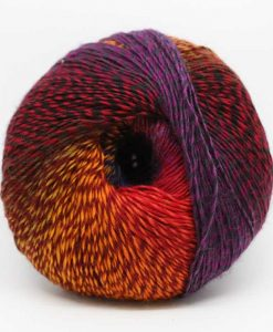 Debbie Bliss Rialto Luxury Sock 03 New Orleans sock / glove knitting yarn