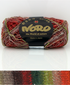 Noro Taiyo shade 23 sock / glove knitting yarn