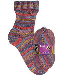 Opal Talisman Sock Yarn 9270 Love