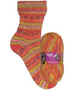 Opal Talisman Sock Yarn 9274 Pleasure