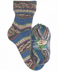 Opal Illusion 9315 Artist (Künstler) Sock / Glove Knitting Yarn