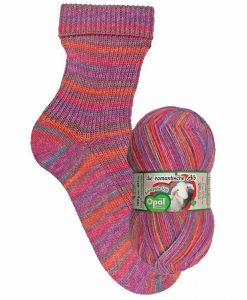 Opal Schafpate VIII 9200 Winter Pasture (Winterweide) Sock / Glove Knitting Yarn