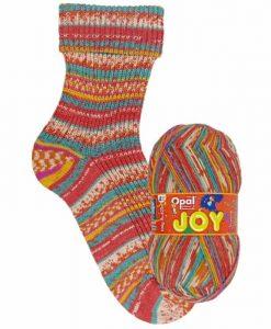 Opal Joy Butterfly 9980 Glücksgefühl (Happiness) 4-ply sock / glove knitting yarn