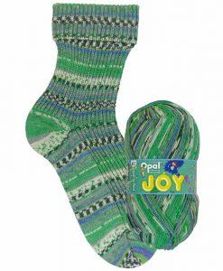 Opal Joy 9981 Freudentaumel (Jubilation) 4-ply sock / glove knitting yarn