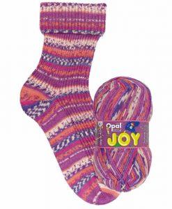 Opal Joy 9983 Vergnügen (Pleasure) 4-ply sock / glove knitting yarn
