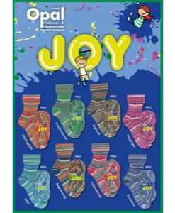 Opal Joy 4-ply